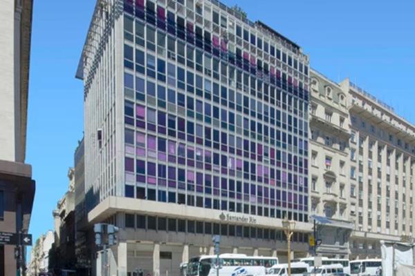 Banco Santander Río Suc. Defensa 113