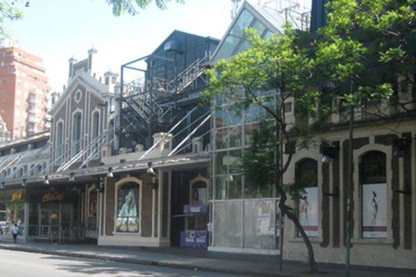 El Solar Shopping